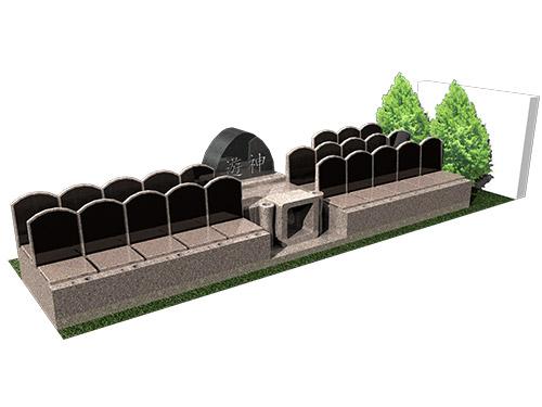 牛田ペット墓